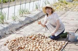 農業体験のバリエーションは豊富!ユニークな体験の魅力を紹介!