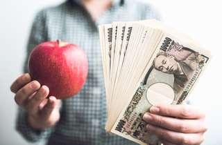 農業で得られる収入はいくら?脱サラや兼業をする価値は?
