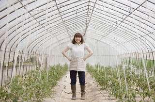 かわいくおしゃれで健康的!農業女子ってどんな人たちのこと?