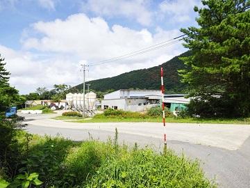 森田牧場(鳥取県)-6