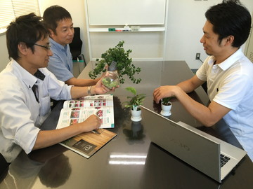 ハクサンインターナショナル株式会社-2