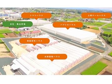 株式会社スマートアグリカルチャー磐田-1