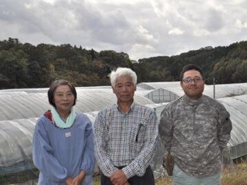しまねのUIターン産業体験【農業体験】-4