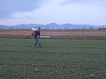 農業生産法人 有限会社中村農産-1
