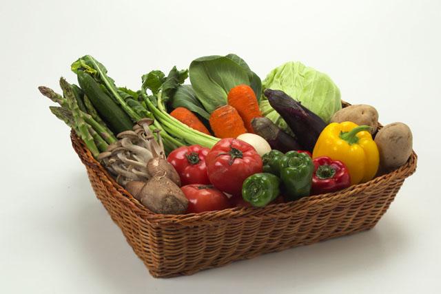 農(ファーム)から食(テーブル)まで