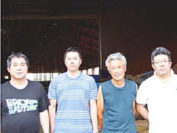島根県×酪農/個人【6133】-1