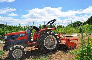未来の日本の農業