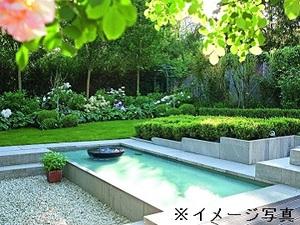 妙高市×造園/法人【31856】-top