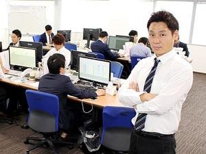 西区×営業/法人【31936】-top