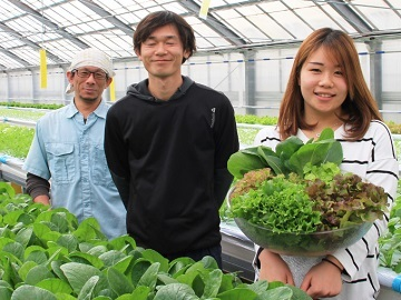 株式会社たんぽぽ農園-top