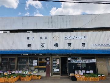 株式会社石橋ファーム-top
