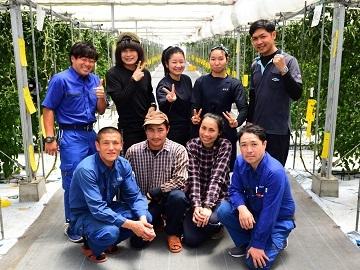 農事組合法人新桜川グリーンファーム-top