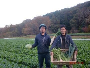 新規就農者のための帰農志塾-6
