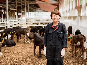 北海道×肉牛牧場スタッフ/法人【32367】-4