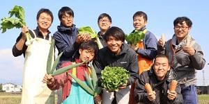 自然農法 若葉農園