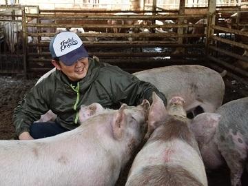 Kikuchi豚牧場-3