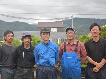 株式会社松田清松園