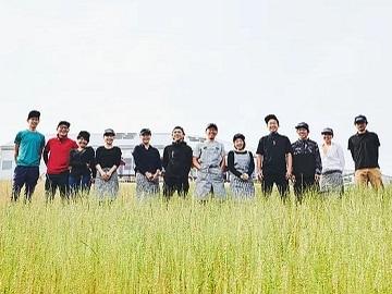 株式会社淡路の島菜園-top