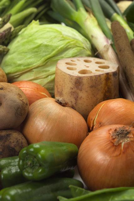 農業と食育について