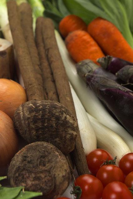 農業と農薬の問題について