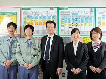 上野商店株式会社-6