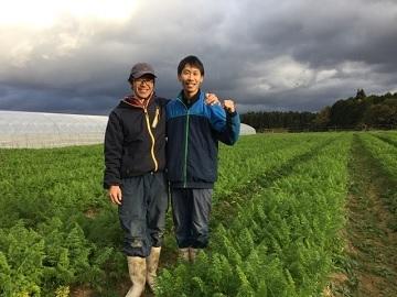 耕す 丹波農場 -2
