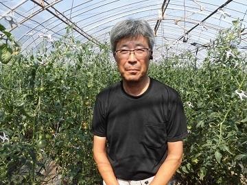 伊達市×稲作・野菜/法人【33044】-top