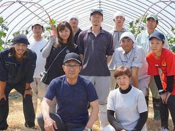 会津農匠株式会社-top