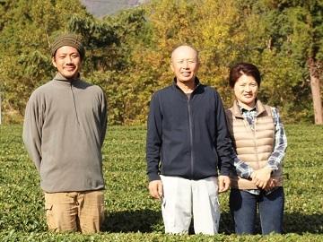 有限会社ヤマキ高橋製茶園-top