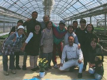 農事組合法人花の生産舎組合-7