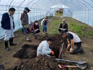 北海道新ひだか町 新規就農研修生募集-7