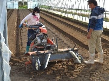 北海道新ひだか町 新規就農研修生募集-8