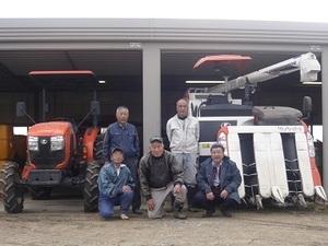 農事組合法人奈良須(ならず)-top