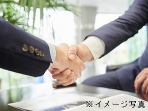 東京×営業/法人【33420】-top