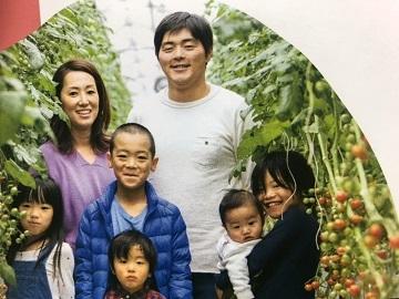 吉澤農園(かなでトマト)