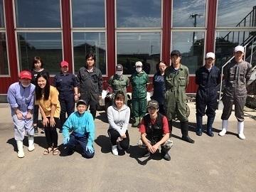 株式会社 やんべ牧場【短期アルバイト】-top