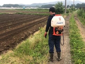 桜川市×農園/個人【33842】-top