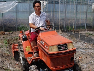 農事組合法人YONESATA-4
