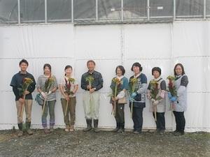 株式会社カクタ花農場-top