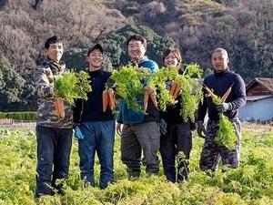総社市・岡山市×野菜・観光/法人【33936】-top