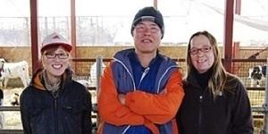 有限会社日本酪農清水町協同農場