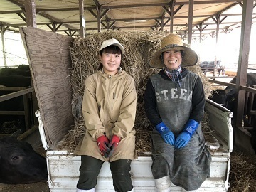 株式会社イサミ吉備高原牧場-top