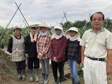 農業生産法人 有限会社住友フーズ