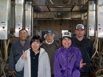 置戸町×酪農/法人【0866】-1