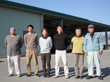 株式会社澤農園-top2nd