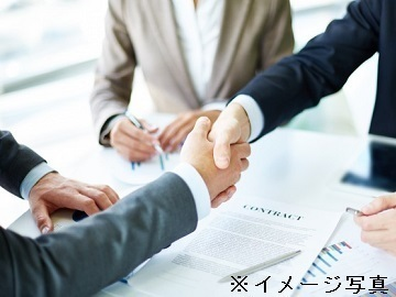愛知県名古屋市・群馬県伊勢崎市×営業/法人【34462】-2