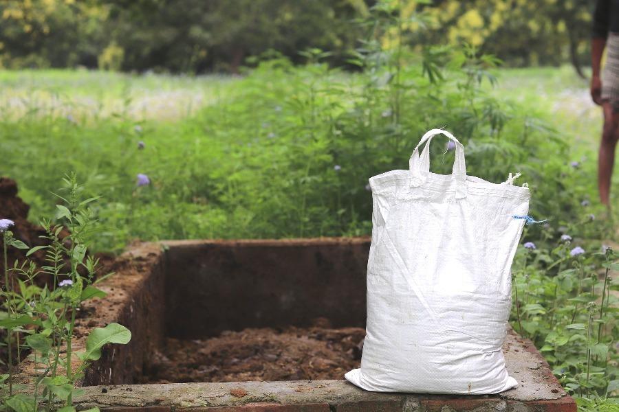 農業資材/肥料