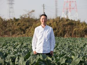 HARADA FARM-top