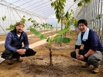 農業法人株式会社アグリタ・ファーム-top