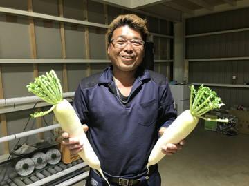 千葉県旭市×野菜/個人【2556】